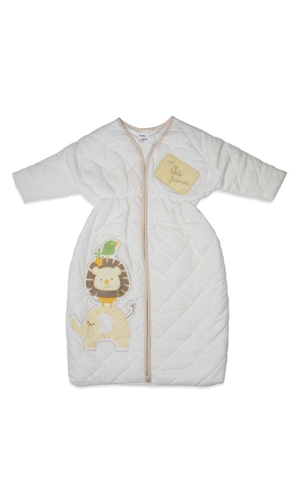 Pretty Baby Βρεφικός Υπνόσακος Καπιτονέ 3b852e868e7