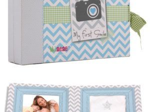 Minene Gift Box Photo Frame
