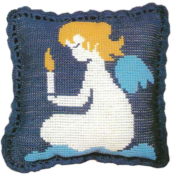 Παιδικό μαξιλάρι κιτ
