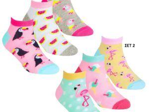 Παιδικές Κάλτσες Κορίτσι