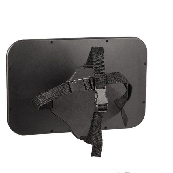 XL Ορθογώνιος Καθρεφτης Αυτοκινήτου