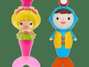Munchkin Παιχνιδια Μπανιου