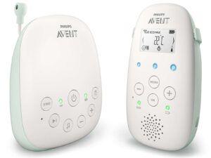 Philips Avent συσκευή παρακολούθησης DECT